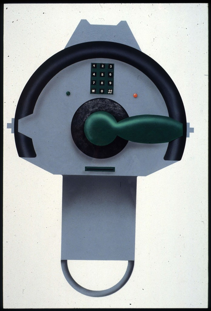 Telefono treno 1